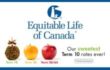 Equitable Life Term 10